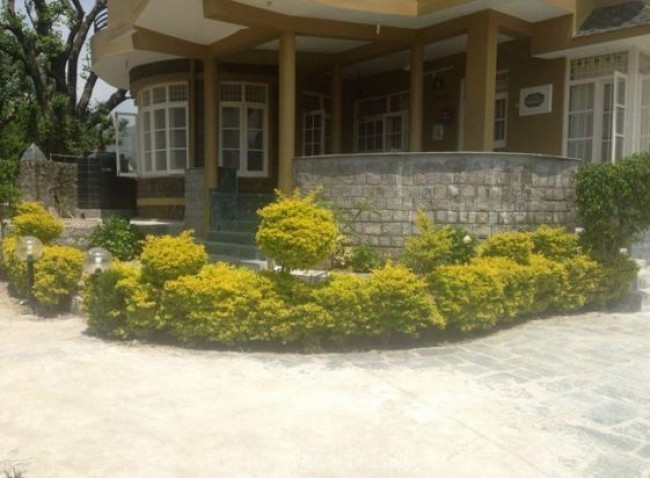 Adharshila Cottage, Dharamshala