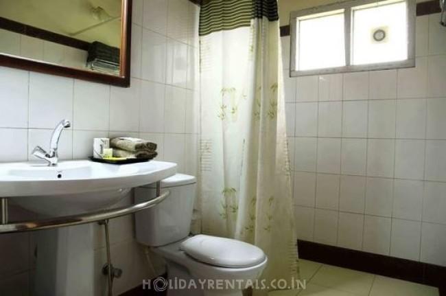 Bluebells Valley Resort, Munnar