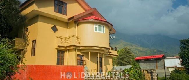 Gulmohar Cottage, Dharamshala