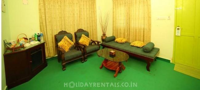 Woodpecker Resort, Munnar