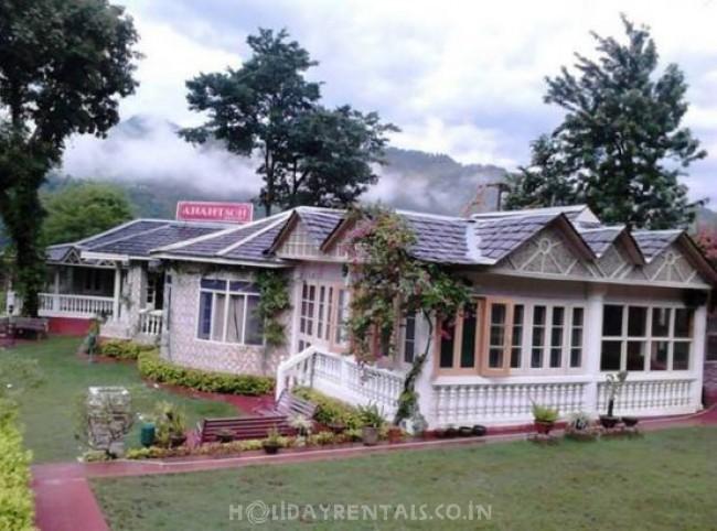 Anantson Resort, Chamba