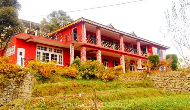 Gautam Guest House, Khajjiar
