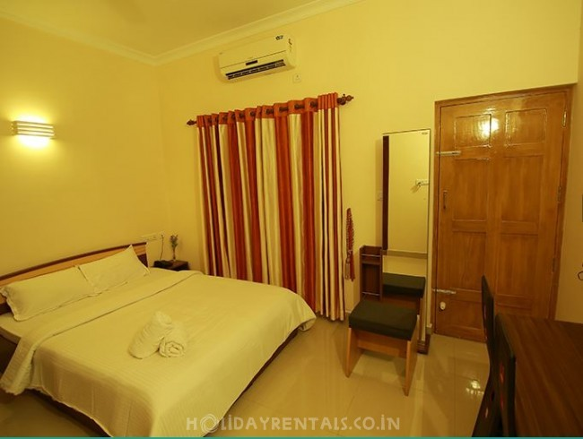Avondale Luxury Cottage, Munnar