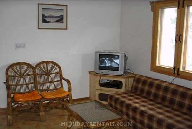 Holiday Serviced Apartments in Nagarhole › Apartment in Nagarhole