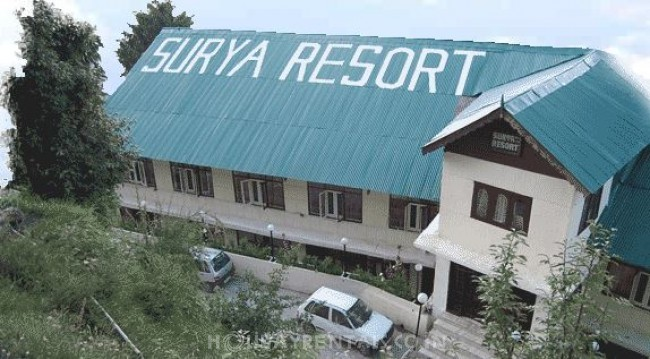 Surya Resort, Dalhousie