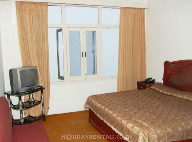 Surya Resort, Dalhousie