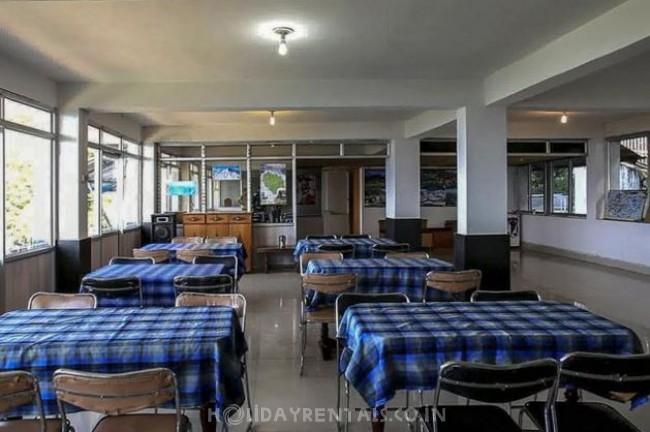 Himalayan Resort, Dalhousie