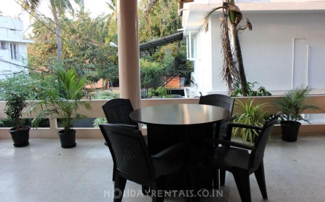 Athithi Homestay, Kochi