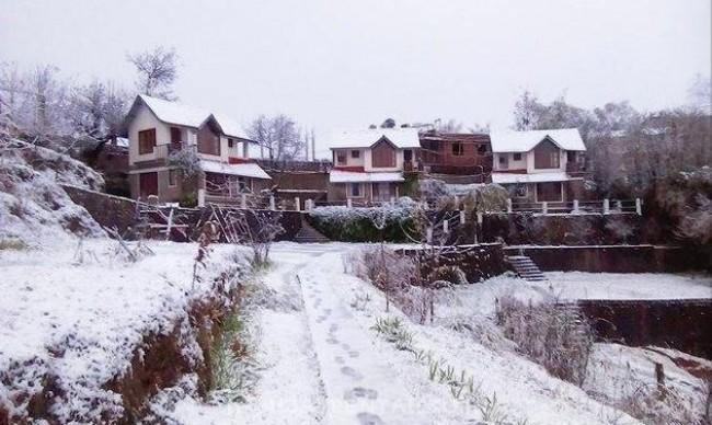 Nishaad Resorts, Dharamshala