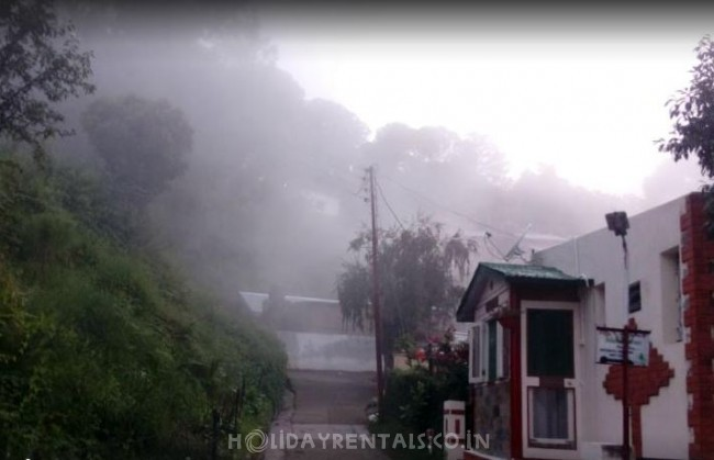 Mahal Farms Homestay, Kasauli