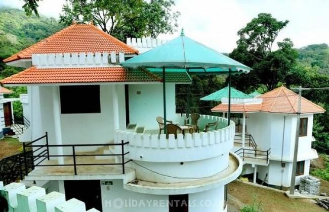 Spice Villas, Munnar