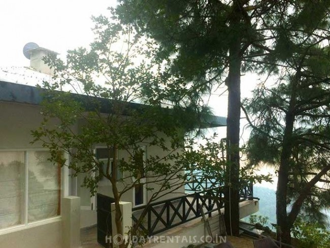 The Mystic Pines Homestay, Kasauli