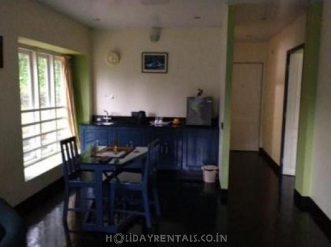 Wild Munnar Fragrance Homestay, Munnar