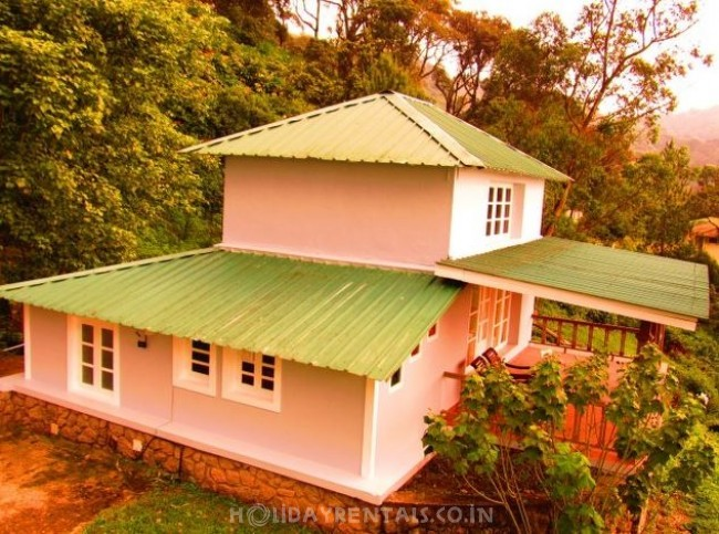 7 Bedroom Bungalow, Munnar