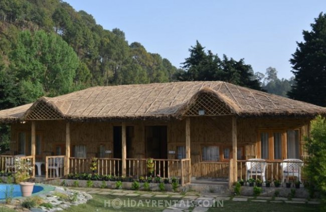 Una Comfort Oak Misty Resorts, Bhowali