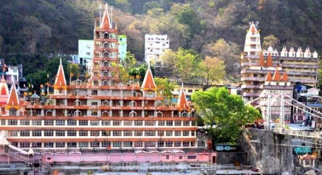 Vashishth Guest House, Rishikesh