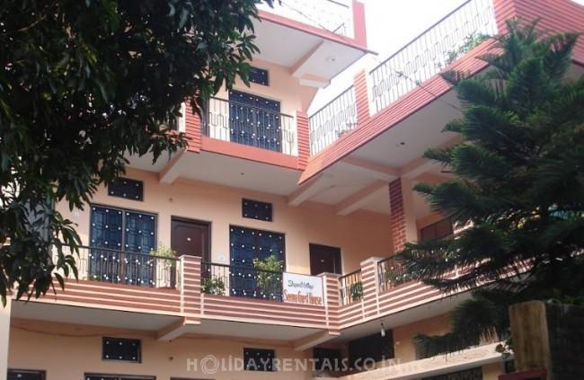 Seema Guest House, Rishikesh