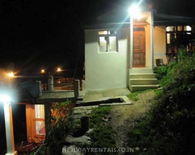 Alpine Stone Cottage Homestay, Shimla