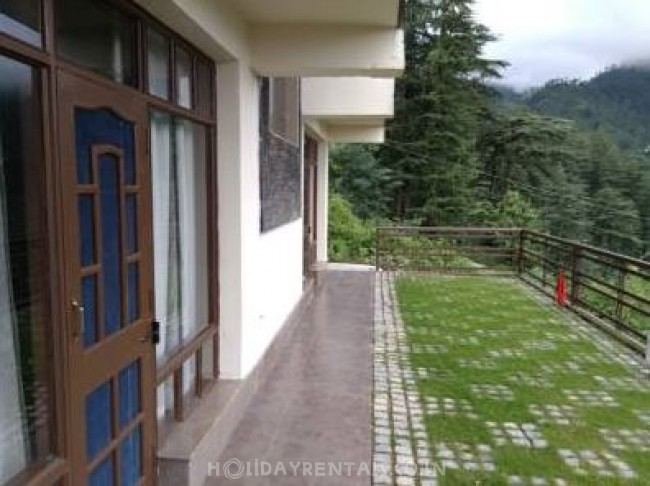 Tranquil Countryside Homes, Shimla