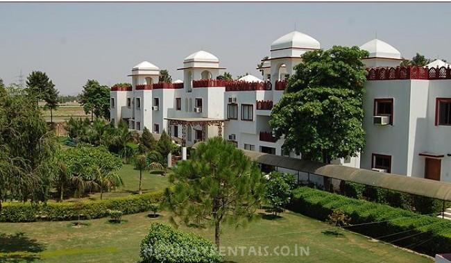 Aravali Resort, Dharuhera