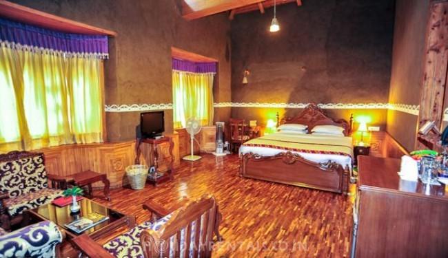 The Himalayan Village Resort, Kasol