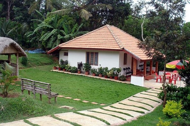 Coorg Holiday Resorts Private Limited