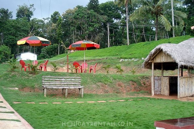 Coorg Holiday Cottage, Kodagu Coorg