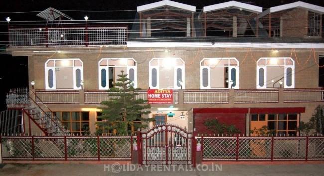 Aditya Homestay, Shimla