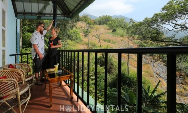 Eagle Mountain Resort, Munnar