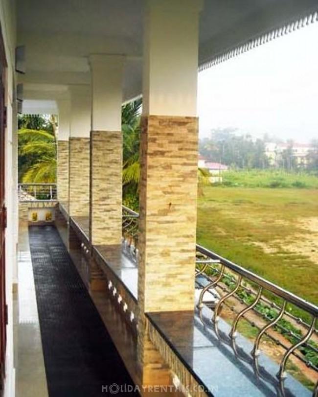 Villa Wayanad, Wayanad