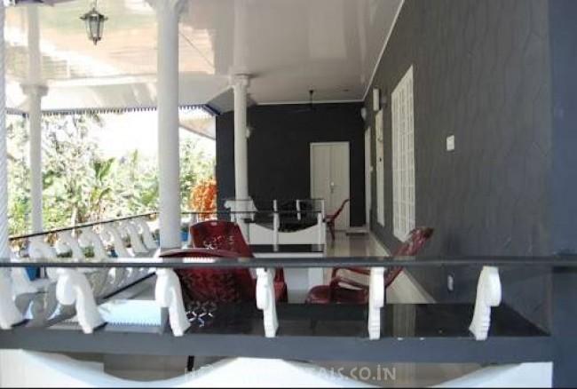 Devadaru Holiday Villa, Munnar