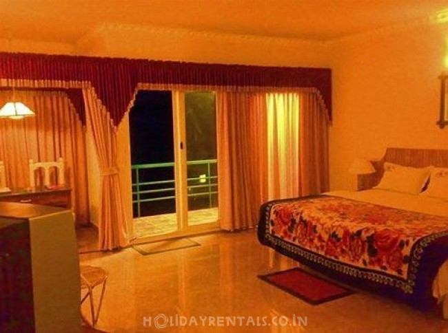 Bella Vista Resort, Munnar