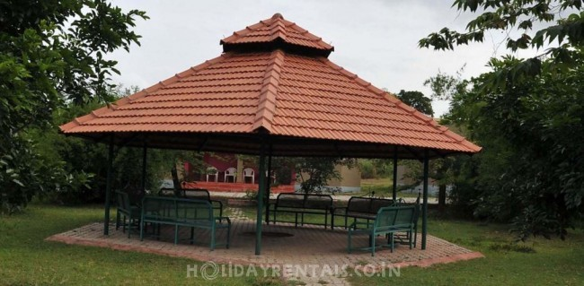 M C Resort, Bandipur