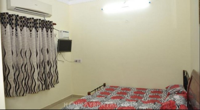 Srirangam Homestay, Tiruchirappalli