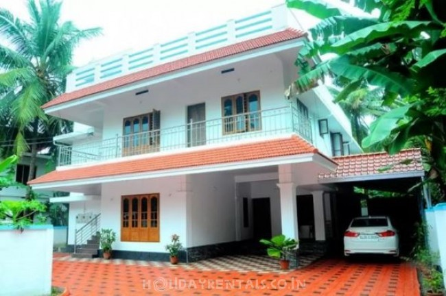 Grace Guest Homes, Thrissur