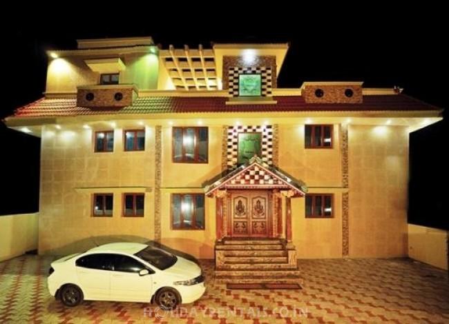 Vaani Villa Resort, Madurai