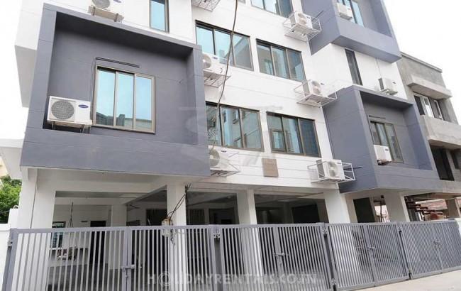Indra Residency, Vadodara