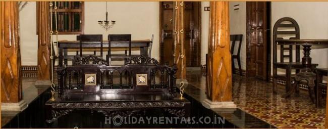 Mani Homestay, Tiruchirappalli