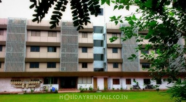 Orion Serviced Apartments, Ahmedabad