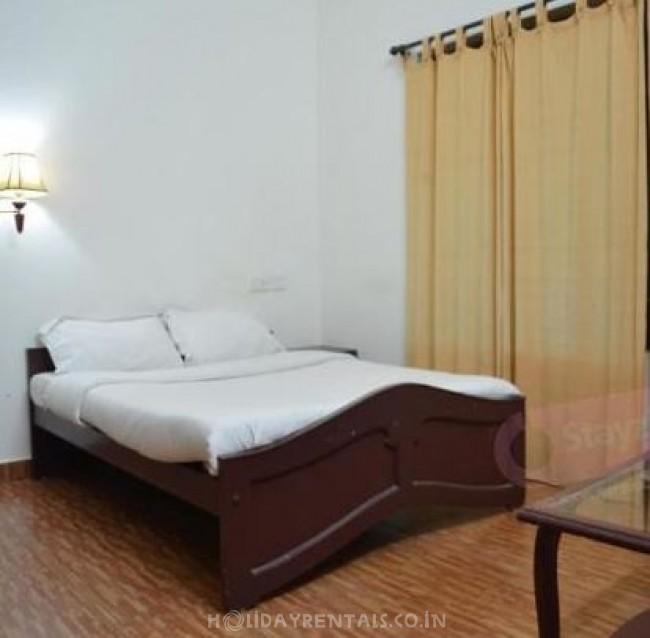 Silver Clouds Vacation Inn, Munnar