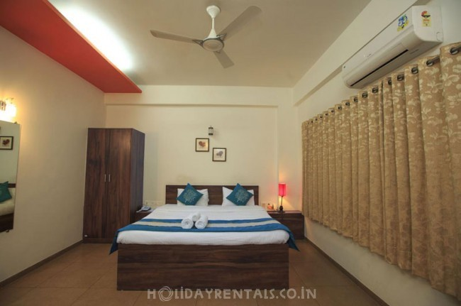 10 Blossom Serviced Apartments, Ahmedabad
