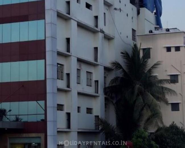 MMD Residency, Thanjavur