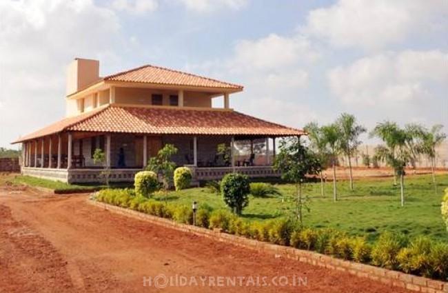 Rudra Resorts, Thanjavur
