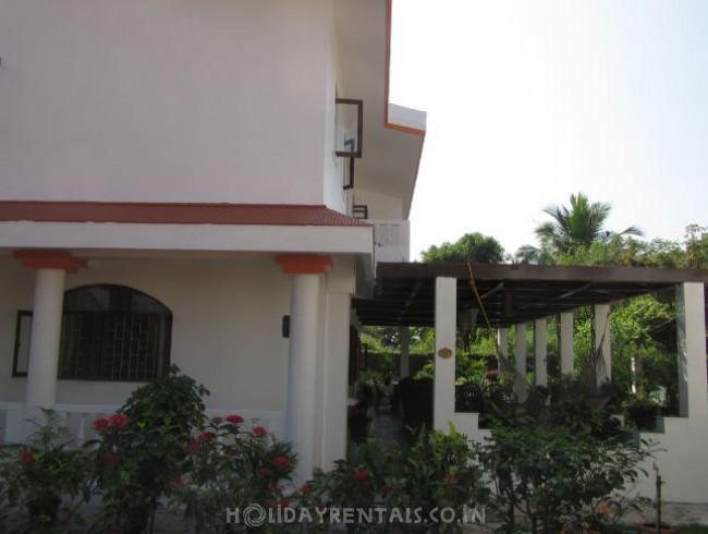 South Goa Secret Beach Villa, Varca