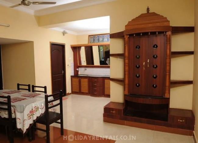 Omsakthi Illam, Tiruchirappalli
