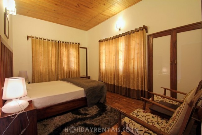 Ivy Bank Cottages, Mussoorie