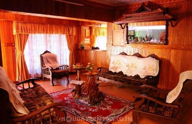 Lilly Gardens, Munnar