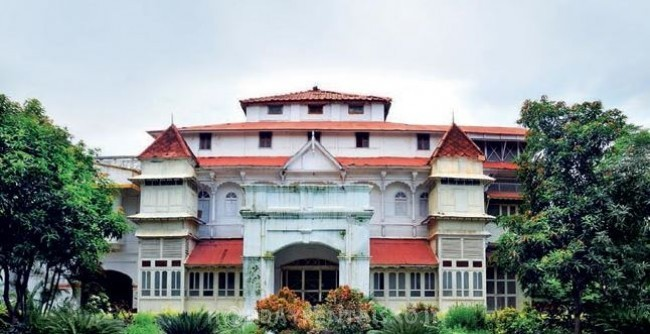 A Home For Nature Lovers, Panchmahal