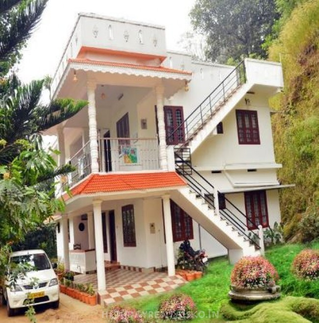 7 Bedroom Homestay, Munnar