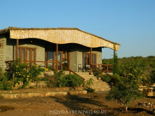 Aranya Eco Farm, Gir